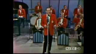 Guy Lombardo memories on TV in color