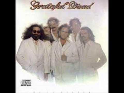 Grateful Dead - Althea (Studio Version)
