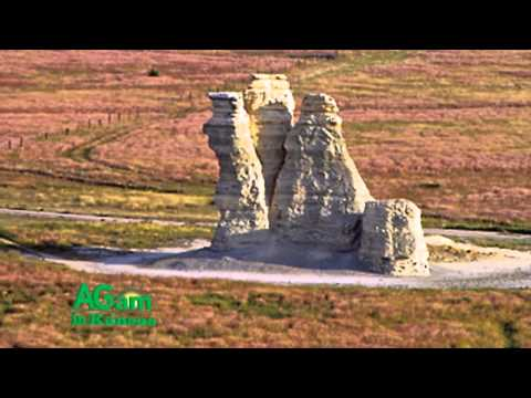 Around Kansas - Castle Rock - March 16, 2016