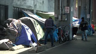 Seattle Among Cities Rocked by Homeless Crisis