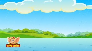 Learn About Planet Earth - Water Cycle