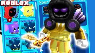 FREE LEGENDARY RARE PETS TO THE BEST DRESSED in ROBLOX BUBBLE GUM SIMULATOR