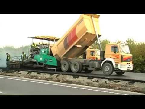 Госбюджет-2018: хватит ли на ремонт дорог Украины