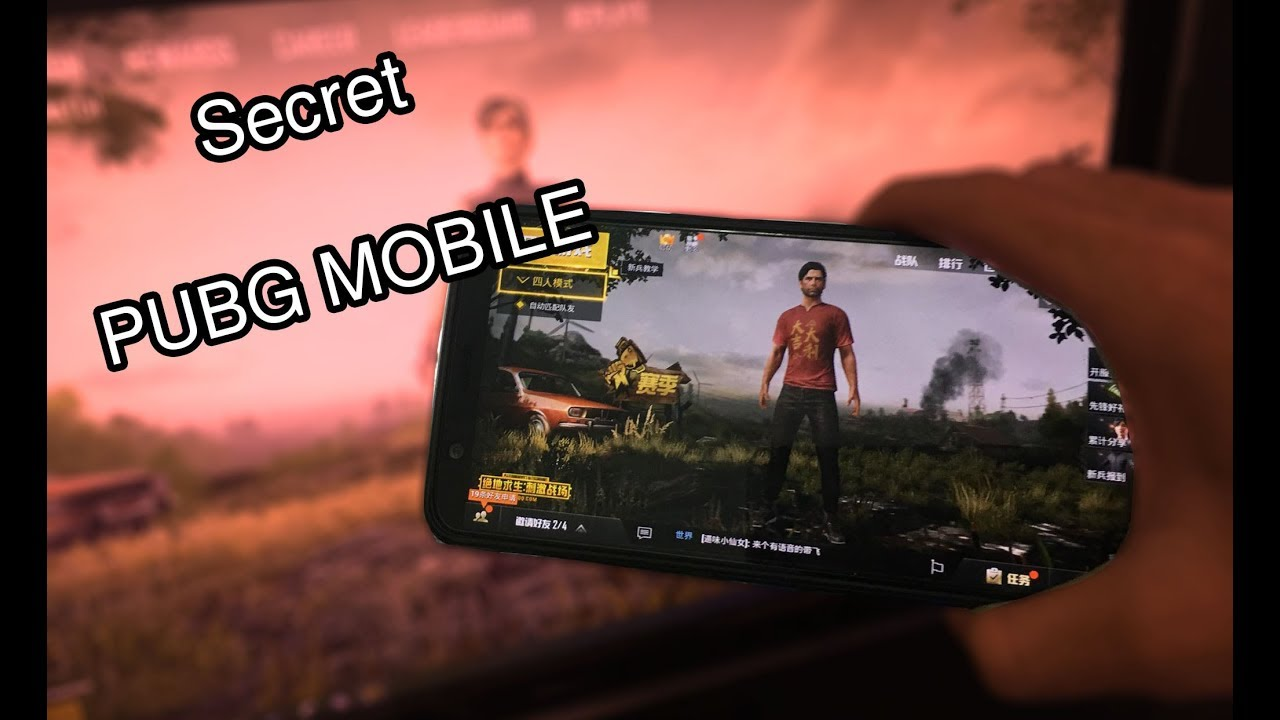 Secret De Mobil