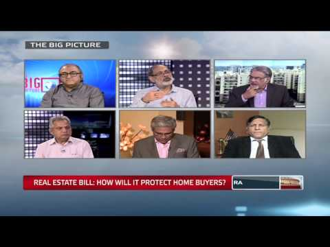 The Big Picture - Real Estate Bill: How will it protect home buyers?