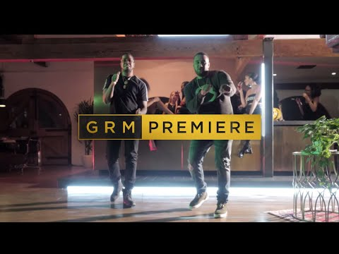 Kyze x Donae'O x Chip - En Route (Uber) [Music Video] | GRM Daily