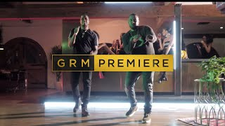 Kyze x Donae'O x Chip - En Route (Uber)  | GRM Daily