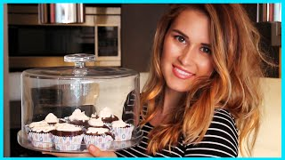 100 Calorie Cupcakes! With Thatgibsongirl18