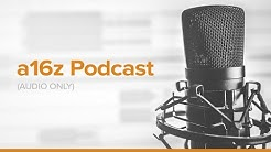 a16z Podcast | Getting Network Effects