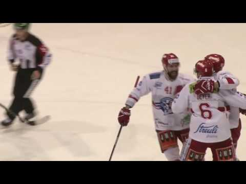 Highlights: HC La Chaux-de-Fonds vs SCRJ Lakers