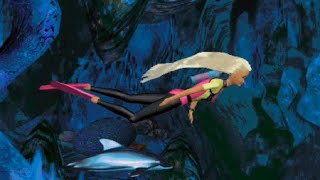 Barbie Ocean Discovery PC Game