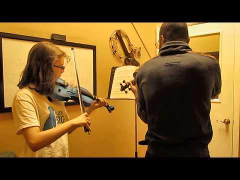 Aaron Charles' University of Florida Master of Music in Music Education Online Program