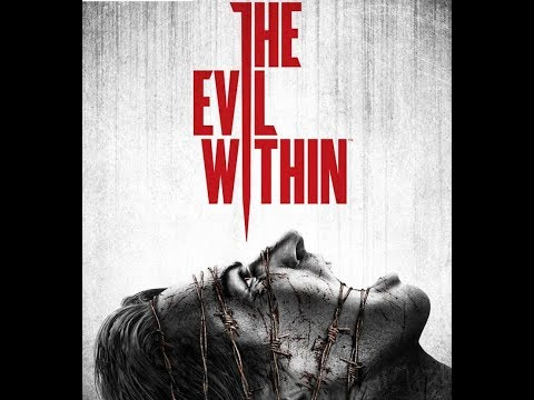 The Evil Within Gods Bicep #11