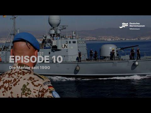 Videoführung Ep.10: Die Marine seit 1990