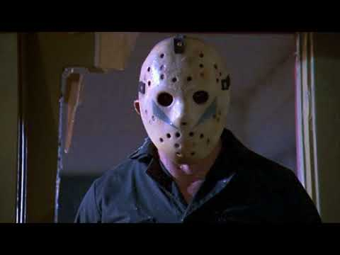 Part 5 Jason Theme [Extended] (Friday the 13th: The Game)