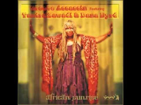 Groove Assassin feat. Tantra Zawadi & Dana Byrd - African Sunrise (LT1103 Classic Mix)