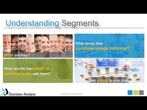 Consumer Market Segmentation And Profiling: Painting A Portrait Of Success