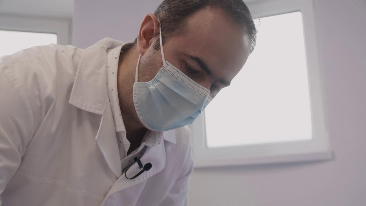 varicoză în asistență medicală