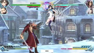 BLADE ARCUS from Shining EX - Imported Japanese Fighting Game