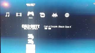 HOW TO FIX BO2 TROPHY ERROR GAME QUIT.