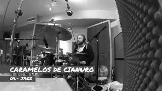 #CDCNUEVODISCO Track 04 - JAZZ