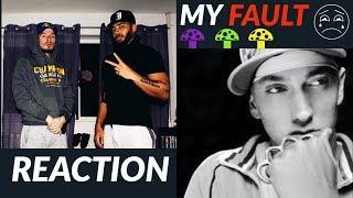 Eminem - My Fault (Explicit) Reaction