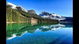 Introducing British Columbia & The Canadian Rockies