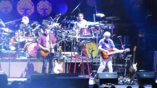 Sugaree (2)  - Dead and Company MVI 9214