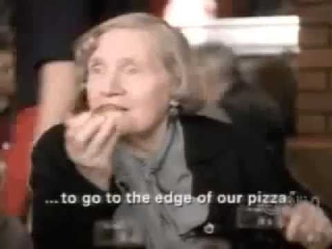 IL DIVERTENTE SPOT DI GORBACIOV CON PIAZZA HUT: VIDEO