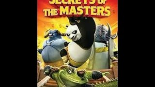 Kung Fu Panda Legends of Awesomeness 14 Ghost of Oogway