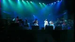 Konsert Slam Unplugged - Kembali Terjalin