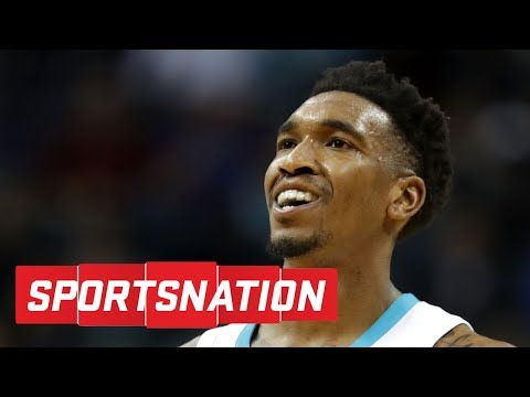 SportsNation reacts to rookie Malik Monk calling NBA life 'boring' | SportsNation | ESPN
