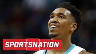 SportsNation reacts to rookie Malik Monk calling NBA life 'boring' | SportsNation | ESPN