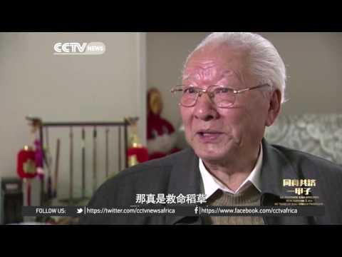 Lu Datong: Witness to the building of the Tanzania-Zambia railway