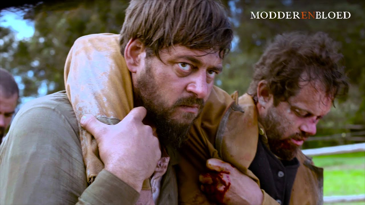 Download Blood and Glory - Meet the character: 'Commandant Scheepers' portrayed by Bok van Blerk