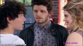 Soy Luna - Yam salva a Ramiro/Yam se hace pasar por la novia de Ramiro
