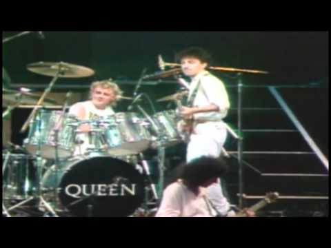 Queen - Now I'm Here [Rock In Rio '85]