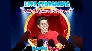 First Livestream about the 4.0 version! - Family Farm Seaside