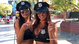 Las Vegas Strip Experience- Twin Peaks