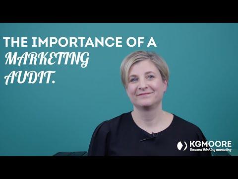 Marketing Audit Explained