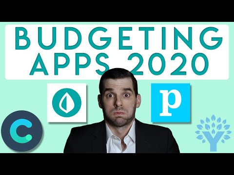 BEST BUDGETING APPS FOR 2020: I Tried 10 Different Apps!!