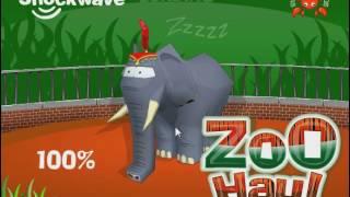 Zoo Haul - Parte 1