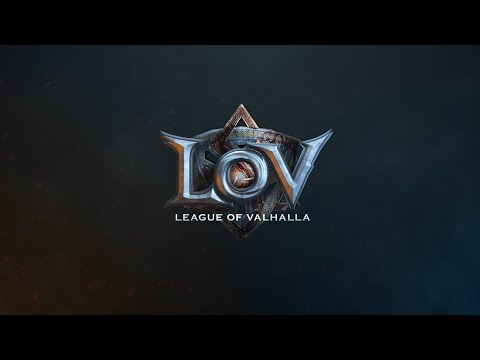 LoV : League of Valhalla