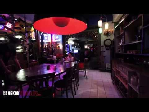 Tuba Bar and Restaurant | Bangkok Nightlife