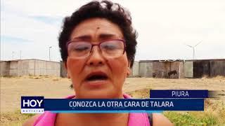 Piura: Conozca la otra cara de Talara