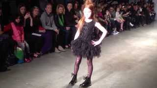 mischka aoki petite parade new york kids fashion week march 8 2014 not complete