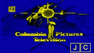 Columbia Pictures Television Logo History in PowerCityNight