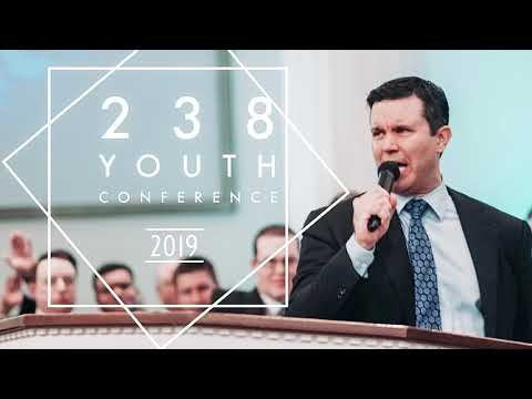 NATHANIEL URSHAN   SIR, WE WOULD SEE JESUS   238 YOUTH CONFERENCE