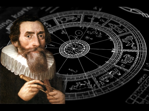 Occult Science 12.1 - Johannes Kepler