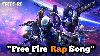Download lagu Garena Free Fire Rap Song Free Fire Trap Mix Song MP3